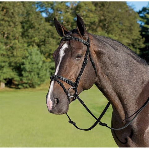 Amigo Deluxe Padded Bridle from Horseware Ireland