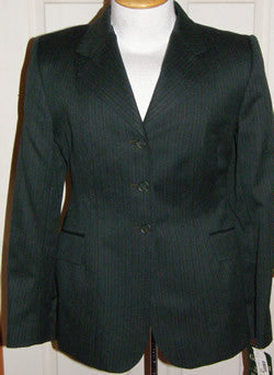 Bargain! Hunt Coat  Ladies Plus Size 24