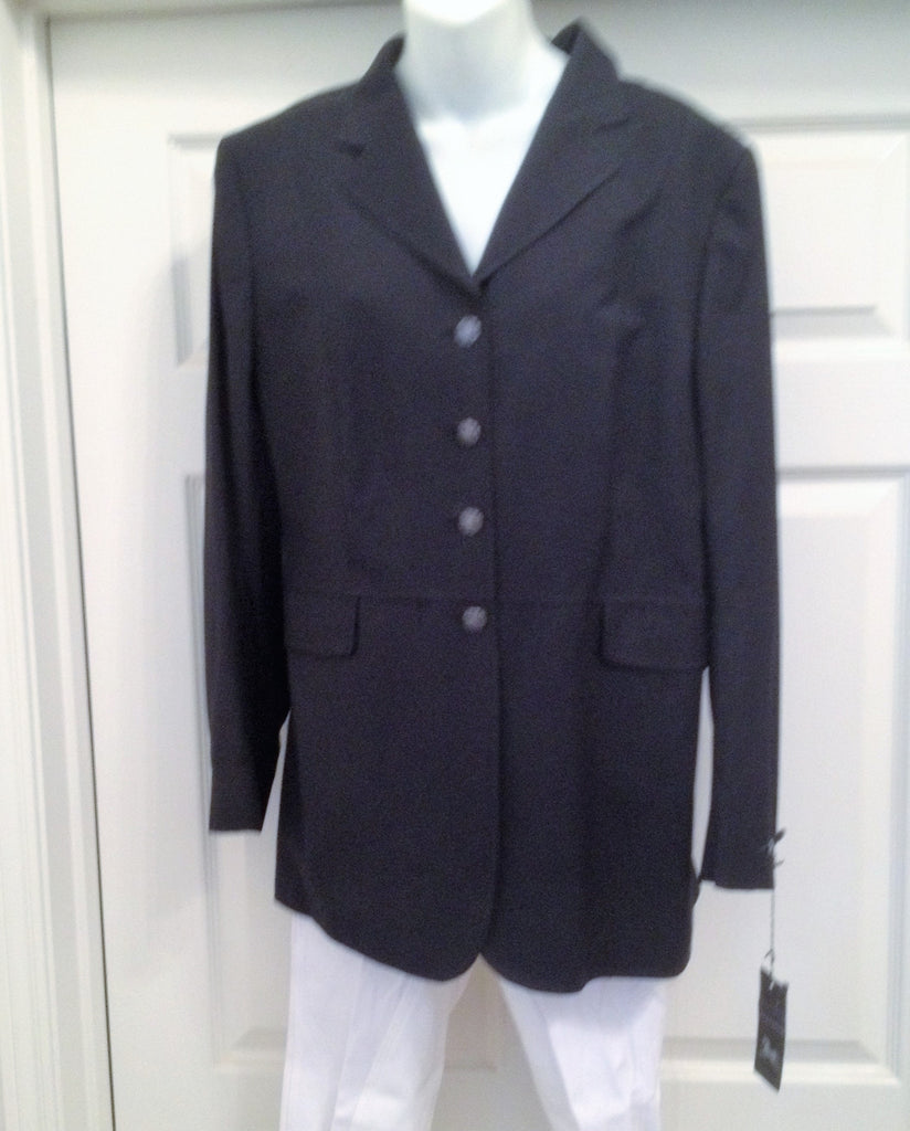 Dressage Coat RJ Classics Platinum