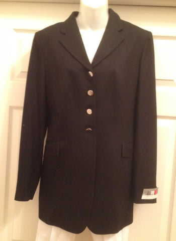 Dressage Coat Elite Stretch