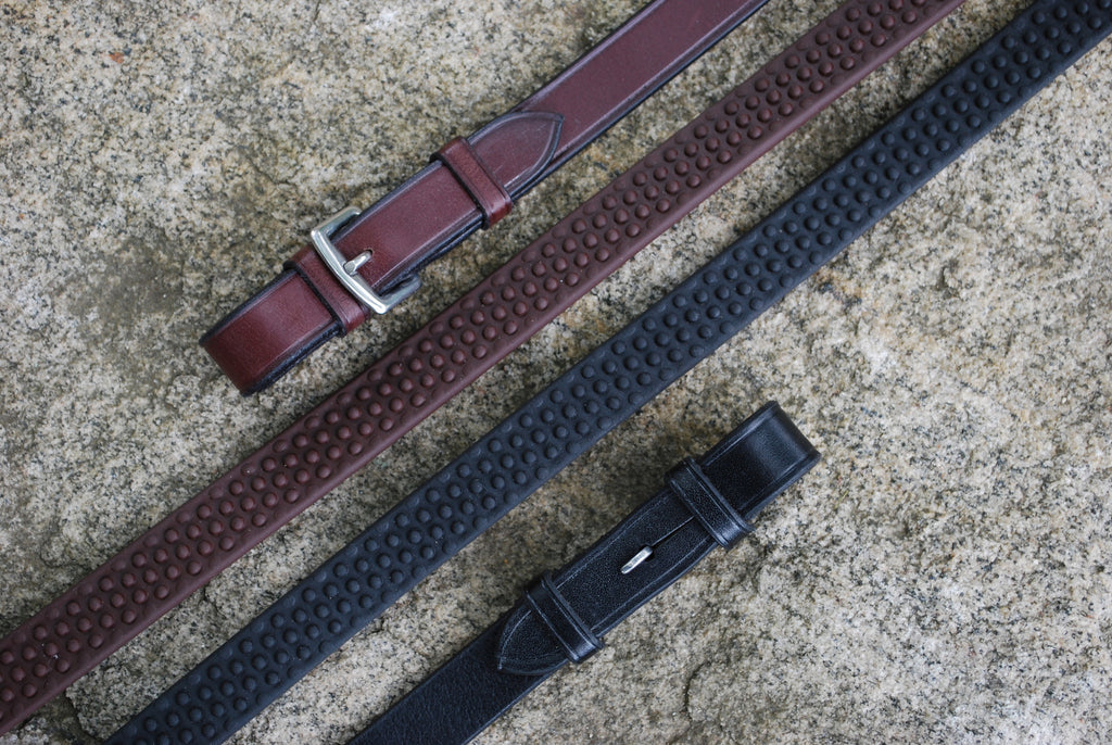 Soft Rubber Reins - KL Select
