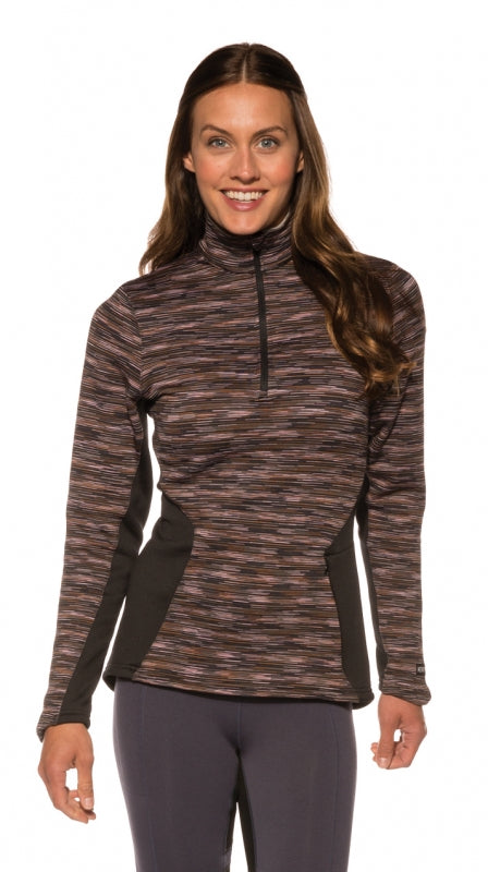 Kerrits Plush Tek Zip Neck - SALE
