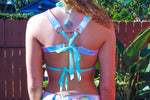 Unicorn Pleather Athena Harness