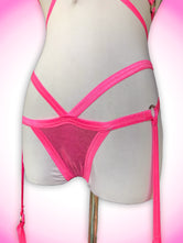 Bend & Snap Heartbreaker Bottoms - MTO