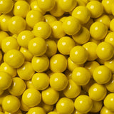 Sixlets Golden Yellow -1 Lbs