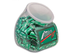 Andes Creme de Menthe Thin Mints: 240 Piece Tub - Your Candy Shop - Bulk Candy Store