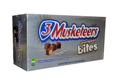 3 Musketeers Bites - Your Candy Shop - Bulk Candy Store