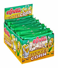 Butter Corn by e. frutti - Your Candy Shop - Bulk Candy Store