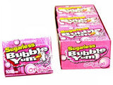 Sugar Free Bubble Yum Original