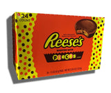 Reese's Peanut Butter Cups with Reese's Pieces Inside 24ct