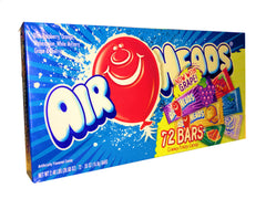 Air Heads Assorted 72 ct box - Your Candy Shop - Bulk Candy Store