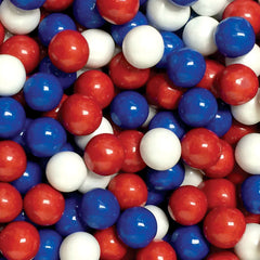 American Blend of Sixlets 1 Lbs - Your Candy Shop - Bulk Candy Store