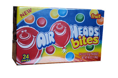 Air Heads Bites Fruit 24ct - Your Candy Shop - Bulk Candy Store