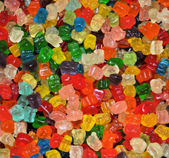 12 Flavor Bear Cubs 1lb - Your Candy Shop - Bulk Candy Store
