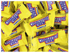 Charleston Chew Mini Vanilla 120ct Bag - Your Candy Shop - Bulk Candy Store