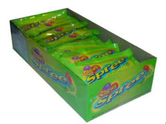 Chewy Spree Candy - Your Candy Shop - Bulk Candy Store