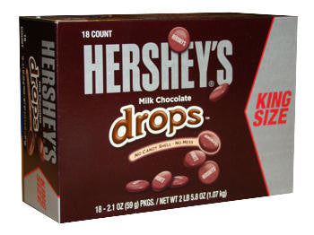 Hershey's Drops King Size