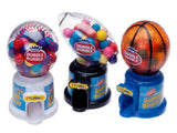 Hot Sports Gumball Dispenser from Dubble Bubble