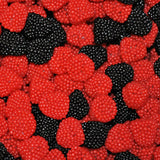 Raspberries Red and Black 1lb