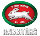 South Sydney Rabbitohs Hats Caps