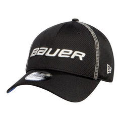 New Era 39Thirty - BAUER Hockey (Various Colours) - Cap City