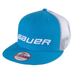New Era 9Fifty - Bauer Hockey (Various Colours) - Cap City