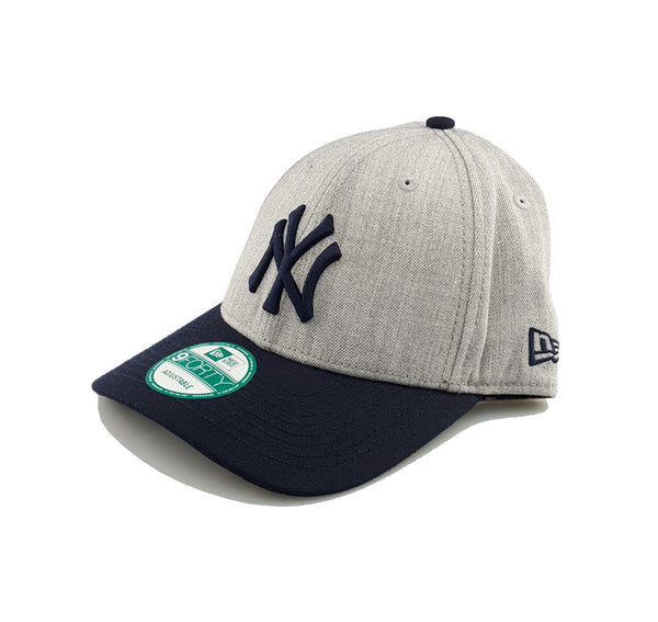 New Era 9Forty - League Heather - New York Yankees