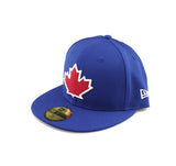 New Era 59Fifty - Logo Lush - Toronto Blue Jays