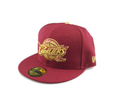 New Era 59Fifty - NBA MVP - Cleveland Cavaliers
