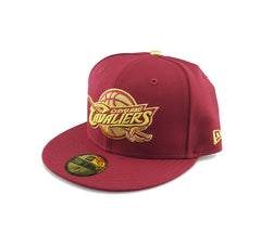 New Era 59Fifty - NBA MVP - Cleveland Cavaliers - Cap City