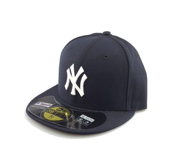 New Era 59Fifty AC - Core - New York Yankees