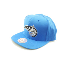 Mitchell & Ness - Core Team Logo - Orlando Magic - Cap City