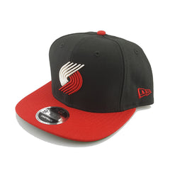 New Era 9Fifty - NBA 2 Tone Team West - Portland Trail Blazers