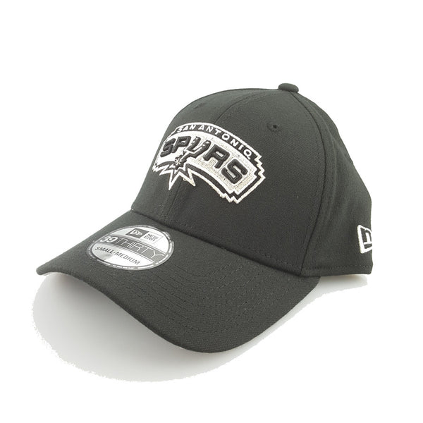 New Era 39Thirty - NBA Team West - San Antonio Spurs