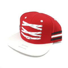 Zephyr Skate Lacer Shield - Detroit Red Wings