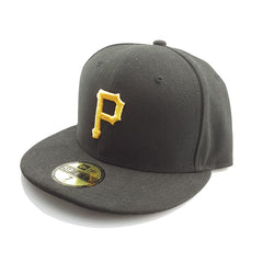 New Era 59Fifty AC - Core - Pittsburgh Pirates - Cap City