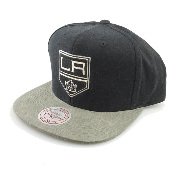 Mitchell & Ness - Sandy Off White - Los Angeles Kings