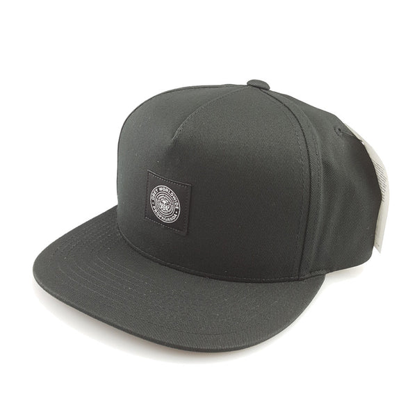 OBEY - Downtown Snapback - Black