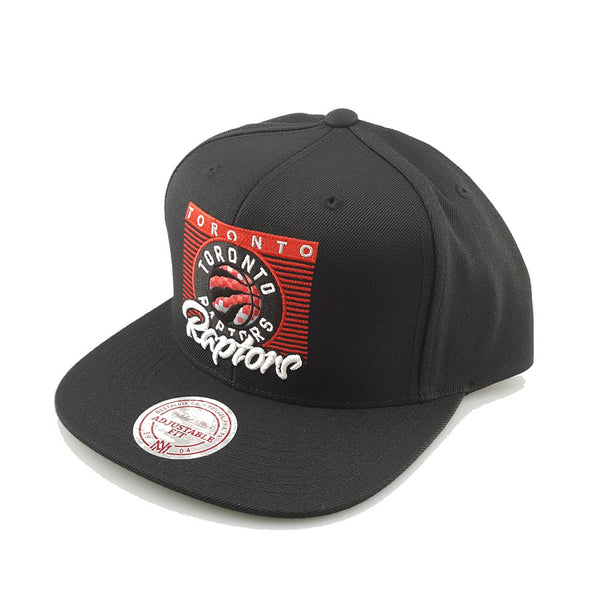 Mitchell & Ness - Easy Three Digital - Toronto Raptors