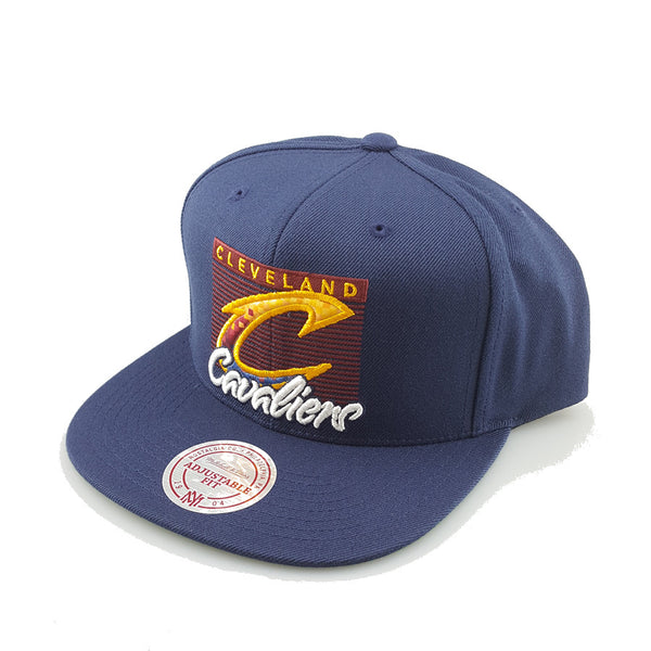 Mitchell & Ness - Easy Three Digital - Cleveland Cavaliers