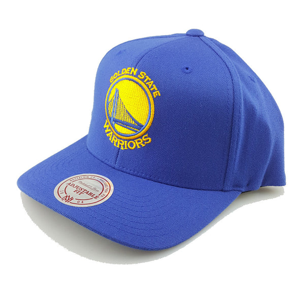 Mitchell & Ness - Core Team Colour 110 - Golden State Warriors