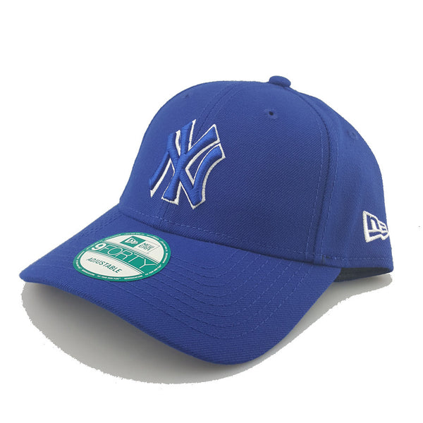New Era 9Forty - Royal - New York Yankees