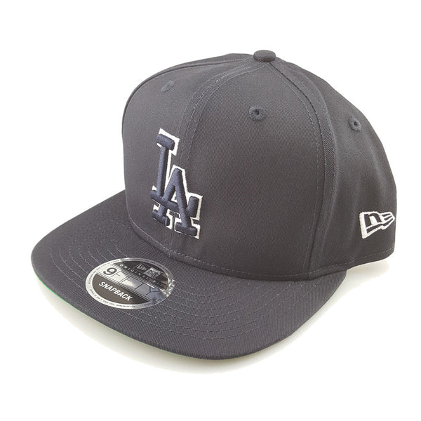 New Era 9Fifty - Cotton Classic - Los Angeles Dodgers (Navy/Kelly UV)