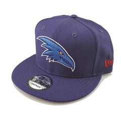 New Era 9Fifty - AFL Home Classic - Adelaide Crows