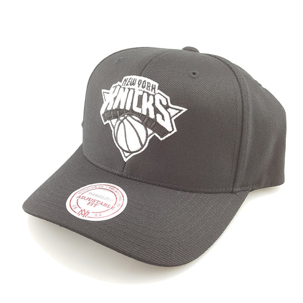 Mitchell & Ness - Black & White Flex 110 - New York Knicks
