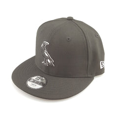 New Era 9Fifty (Youth) - Team Home Classic - Collingwood Magpies - Cap City