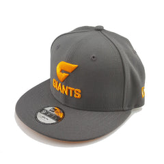 New Era 9Fifty (Youth) - Team Home Classic - GWS Giants - Cap City