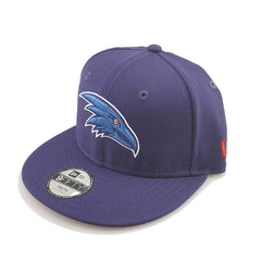 New Era 9Fifty (Youth) - Team Home Classic - Adelaide Crows