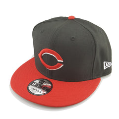 New Era 9Fifty - MLB OTC - Cincinnati Reds - Cap City