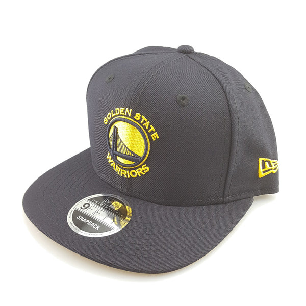 New Era 9Fifty - NBA Team Pop - Golden State Warriors